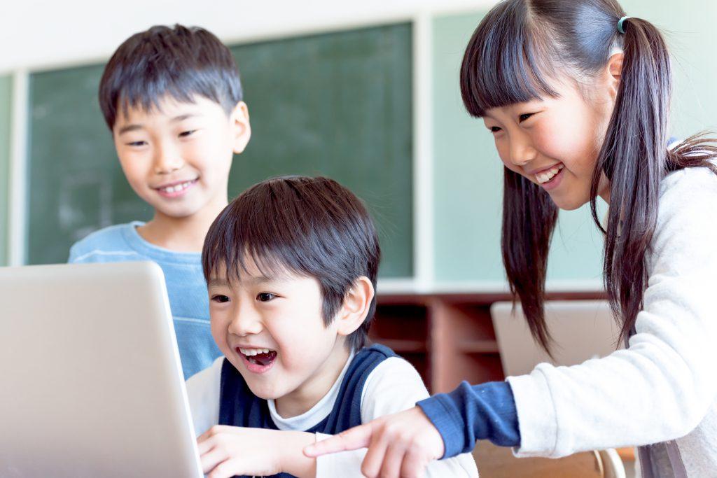 八王子子供プログラミング教室