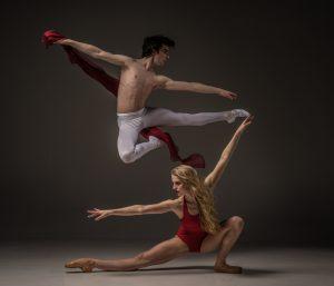 ダンスの習い事